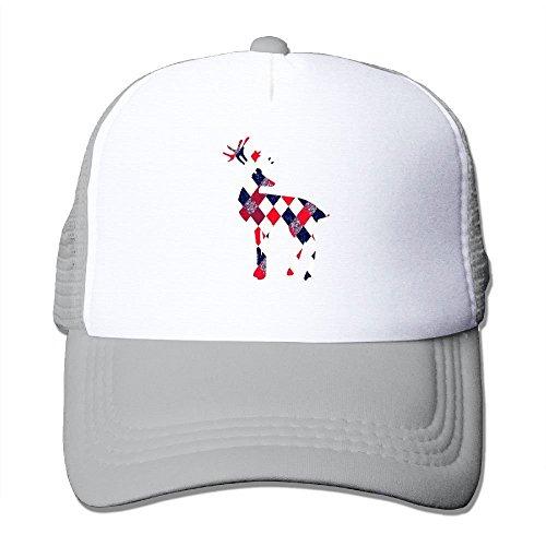 Gris Have Gorra You para Talla Béisbol Gris Shop única de Hombre n8xOwaq18g