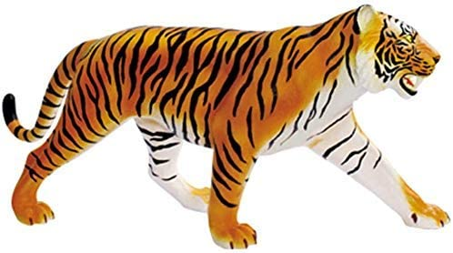 Education 4D Vision Tiger Anatomy, Puzzle Assembling Toy Animal Biology Medical Teaching Model