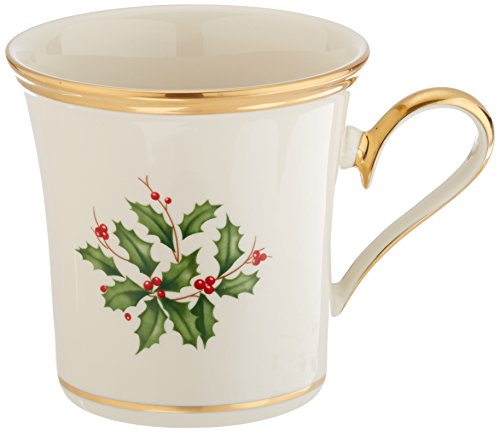 Lenox Holiday 12-Piece Dinnerware Set by Lenox (Image #5)