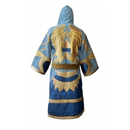 Robe-Factory-Mens-World-of-Warcraft-Cotton-Bathrobe