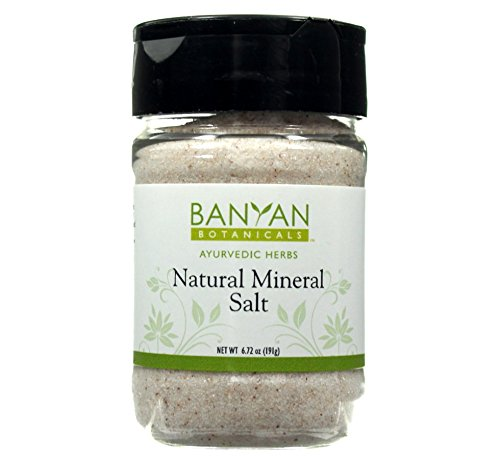 Banyan Botanicals Natural Mineral Spice product image