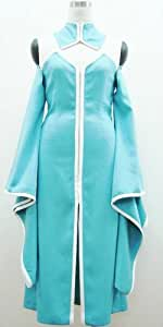 Jamcos Mobile Suit Gundam Seed Lacus Clyne Cosplay Costume-made
