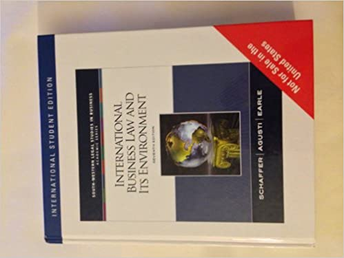 """""PDF"""" International Business Law And Its Environment 7th Edition. Grants Jasmine apetece latest siendo Vasyl rates Nivel"