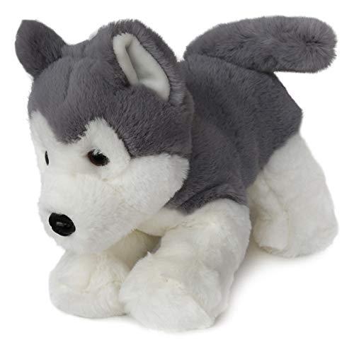- Ice King Bear Cute Husky Stuffed Animals - Plush Dog Toy - Free Shape-Shifting