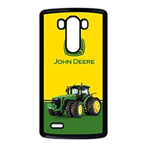 LG G3 Phone Case for Classic theme John Deere pattern design GQCTJND826095