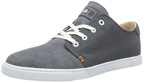 6 Denim Blue 174 Wht Denim Ashbury Blau Herren 15 Sneaker Blue Hub YEOwn