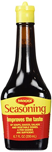 Maggi Seasoning, (pack of 2)