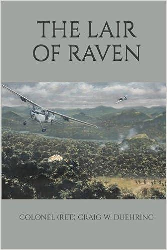 The Lair Of Raven: Amazon.es: Col Craig W. Duehring USAF: Libros en idiomas extranjeros