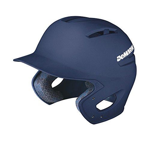 DeMarini Paradox Batting Helmet, Navy, Large/X-Large ()