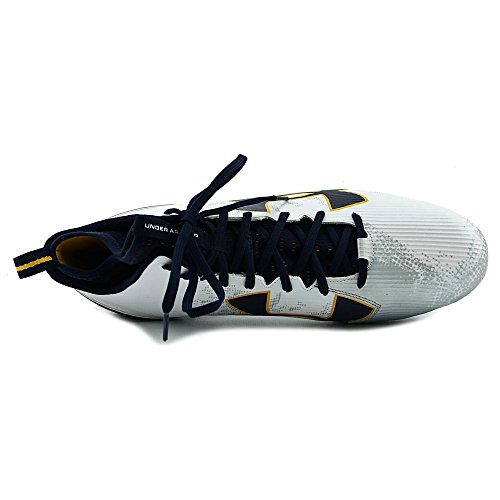 Under Armour Team Fierce MC Sintetico Scarpe ginnastica
