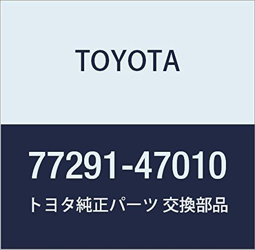 Toyota 77291-47010 Fuel Tank Filler Pipe Shield