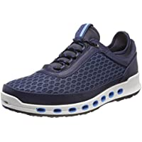 ECCO Men's Cool 2.0 Textile Gore-TEX Fashion Sneaker