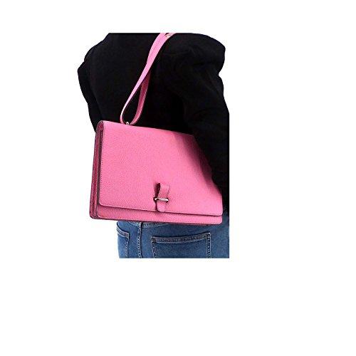 a4b8dcbee2399 Sale   Rouven   Estelle 30 Tote Bag   Confetti Pink Rosa   Damen Leder  Tasche Schultertasche Umhängetasche Crossbody Clutch ...