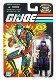 G.I. Joe 25th Anniversary Single Pack: Cobra Viper