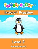 Smarty Buddy (TM) Inview (TM) Practice: Level 2: Level 2 (Smarty Buddy (TM) Inview (TM) Series)