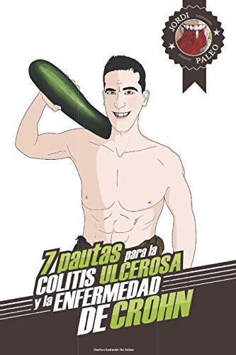 Libro : Cómo Tratar La Colitis Ulcerosa Y La Enfermedad De.