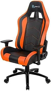 Newskill Takamikura Silla Gaming Naranja: Amazon.es: Electrónica