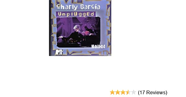 - Unplugged-Mtv by Garcia, Charly (2007-03-02) - Amazon.com Music
