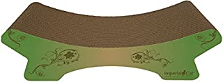 product image for Imperial Cat Zen Scratch 'n Shape, Modern Green