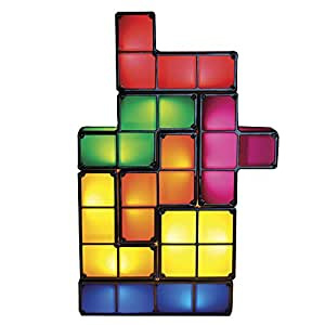 Paladone Tetris Light USA