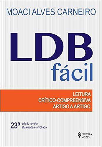 ldb comentada para