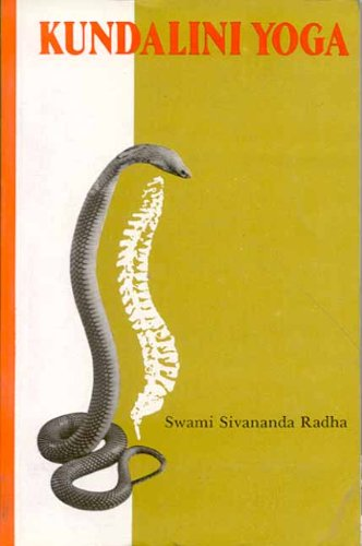 Kundalini Yoga: Amazon.es: Swami Sivananda Radha: Libros en ...