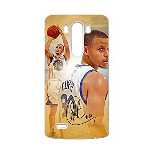 stephen curry Phone Case for LG G3