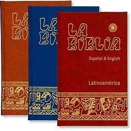 La Biblia - Spanish Bible Latinoamérica Letra Grande
