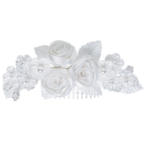 Wilton 1006-702 Headpiece, White