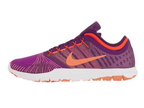 Nike Dames-schoenen Passen Zich Aan Cross-trainerschoenen Hyper Violet