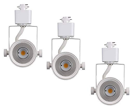 5 Light Led Track Lighting in US - 8
