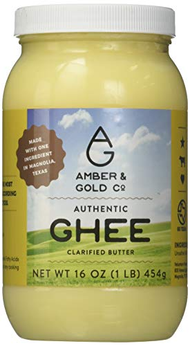 Ghee Clarified Butter 16 oz product image