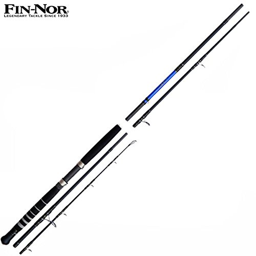 Fin-Nor Tidal Traveller Bootsrute, Standart, One Size FIO6O|#Fin-Nor 13006270