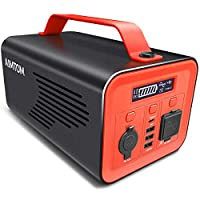 AIMTOM 230Wh 62400mAh Portable Power Sta...
