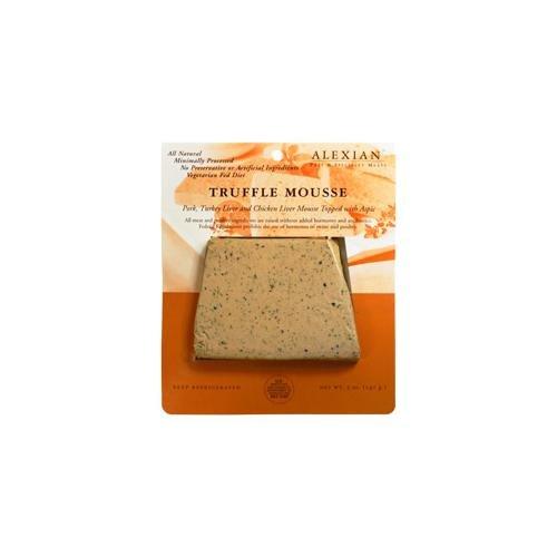 Truffle Mousse, 5 oz. (4 pack)