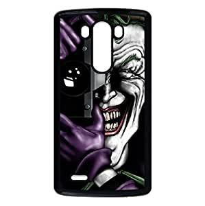 Fashionable Image Special Made for LG G3 Only Case Cover Laser Technology 100% High Quality Plastic