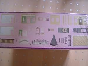 Playmobil Victorian Mansion 5305