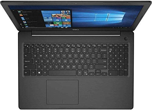 "2020 Newest Dell Inspiron 15.6"" HD Business Laptop Computer Intel 4205U, 8GB RAM, 128GB PCIe SSD, Wireless,, Bluetooth, Win10 Pro 