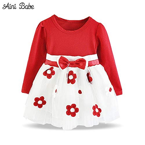 4eeabe205 Placehab Branded Toddler Girl Clothes New 2018 Flower Girl Wedding ...