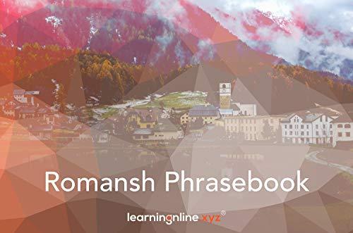 Romansh Light Phrasebook...