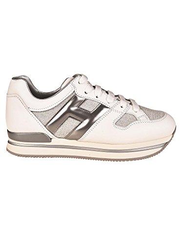 Sneakers Hogan H222 Donna Bianco HXW2220U352I840906 v6awUqS