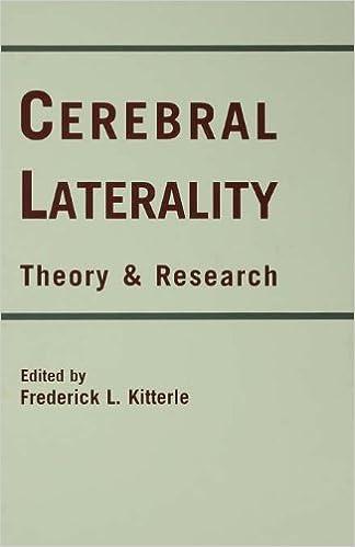 cerebral laterality kitterle frederick l