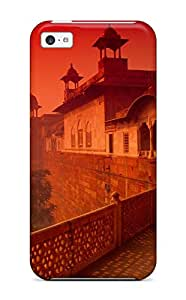 6670955K99611630 New Arrival Premium 5c Case Cover For Iphone (agra Fort, India)
