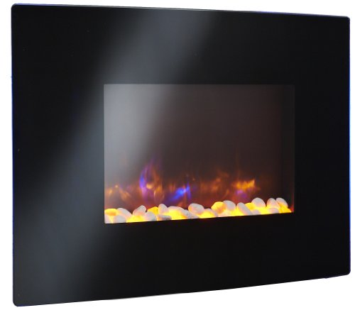 Compare Price Wayfair Electric Fireplace On