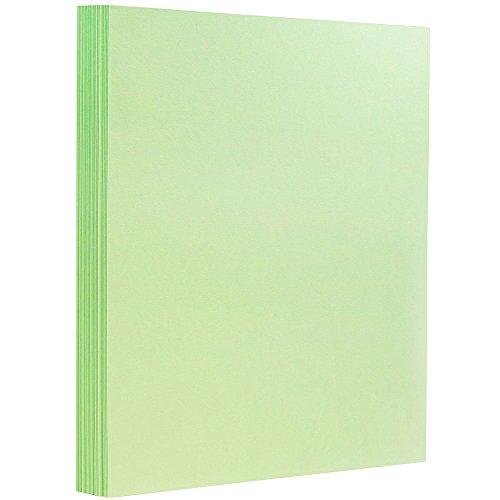JAM Paper Matte Cardstock - 8 1/2