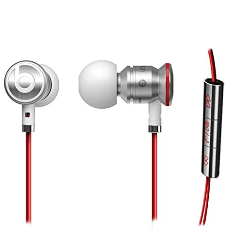 Beats By Dr.dre/monster Urbeats In-ear Headphones for HTC (White)