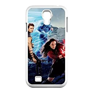 Samsung Galaxy S4 9500 phone case White Avengers Age Of Ultron FFFP2652592