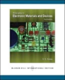 Principles of Electronic Materials and Devices (Int'l Ed) (College Ie (Reprints))