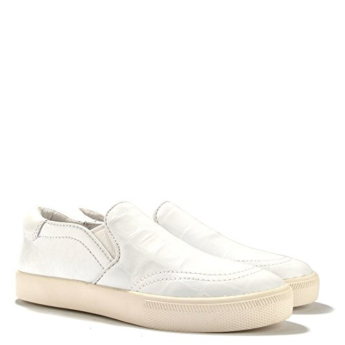 Ash Impuls Zapatillas Deportivas, Mujer Blanco