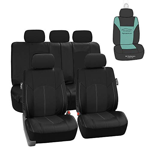 03 ford focus seat covers - 4